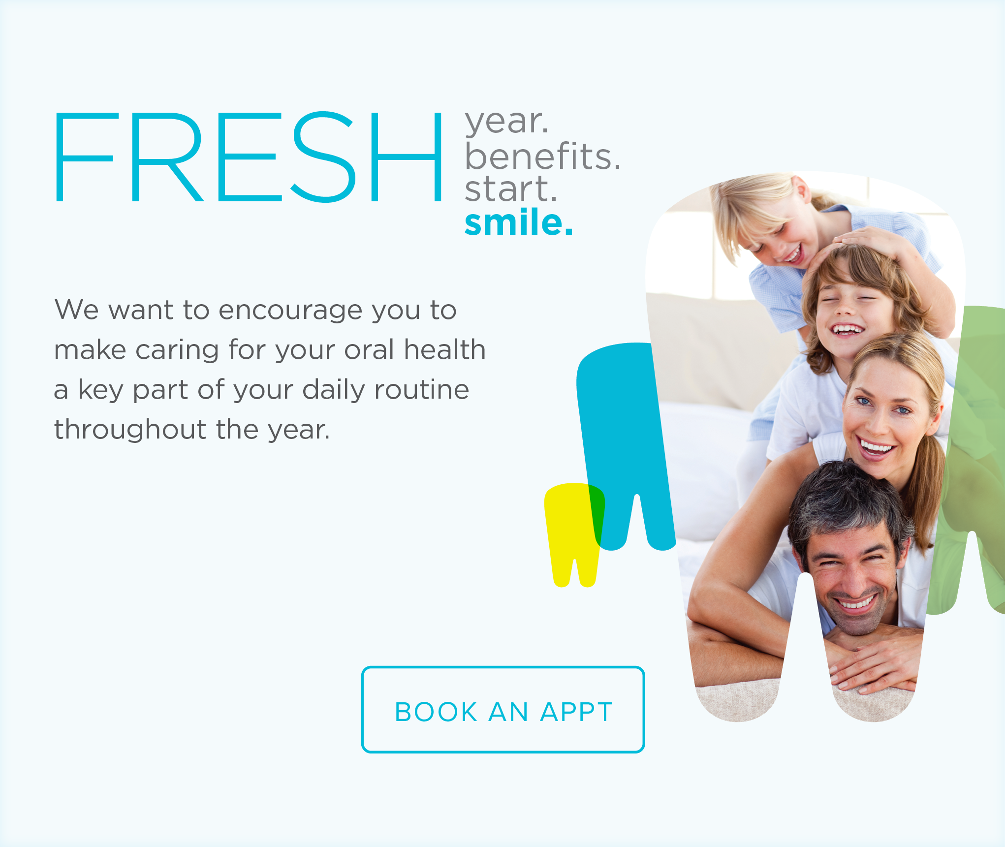 Ladue  Dental Group - Make the Most of Your Benefits