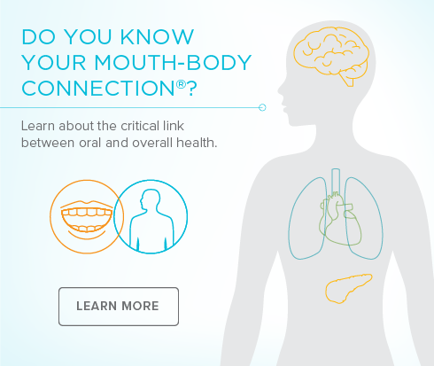 Ladue  Dental Group - Mouth-Body Connection